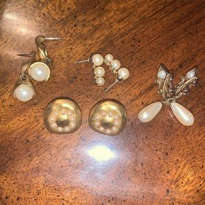 Gorgeous costume jewelry